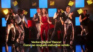 Austin & Ally - Ally performs Dance Likeody's Watching