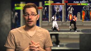 Angry Video Game Nerd:Mortal Kombat Memories(рус.озвуч)