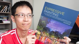 Book Review: Expressive Painting by Joseph Stoddard