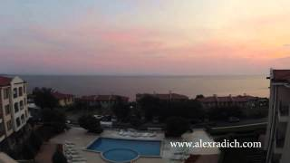 Sozopol Time Lapse by Alex Radich August 8, 2014