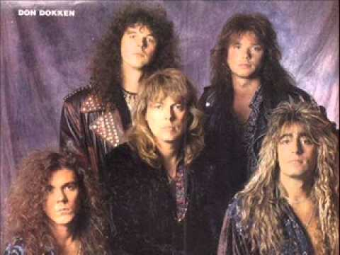 Don Dokken - Forever video
