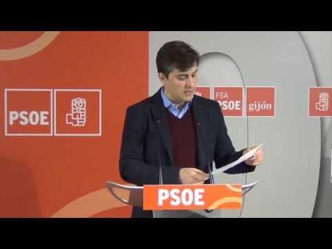 José María Pérez lamenta la incoherencia de Moriyón con el Plan de Vías
