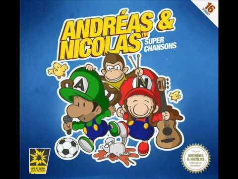 Andreas Et Nicolas - Je Deteste Le Sexe