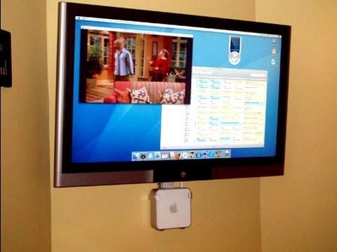 HP 27 Inch 2013 Mac Mini Unboxing Amp SETUP