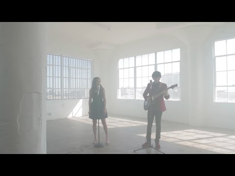 Megan Nicole and Dylan Gardner Don't Let Me Down (The Chainsmokers feat. Daya Cover) pop music videos 2016