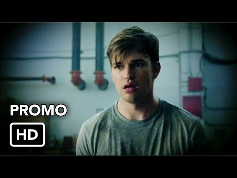 "Beyond 2x03 Promo ""No Es Bueno"" (HD)"