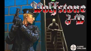 Wolfenstein 3D vs Wolfstone 3d voice over examples