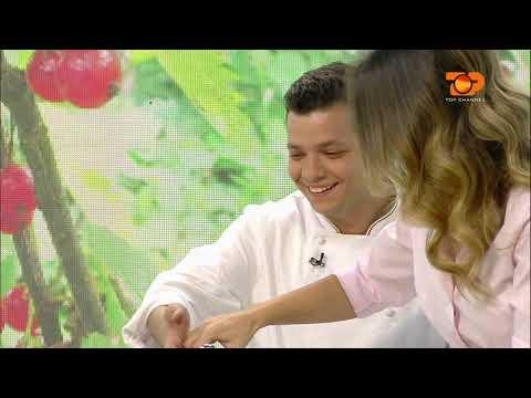Ne Shtepine Tone, 17 Tetor 2016, Pjesa 1 - Top Channel Albania - Entertainment Show
