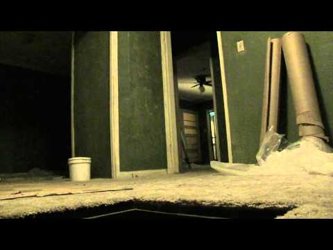 Paranormal Activity: The Marked Ones - Official Clip - Going Down