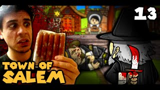 The Small Penis Mafia (The Derp Crew: Town of Salem - Part 13)