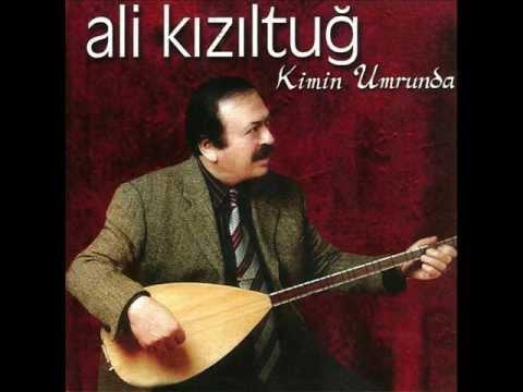 Ali Kızıltuğ – Oğul (Şiir)
