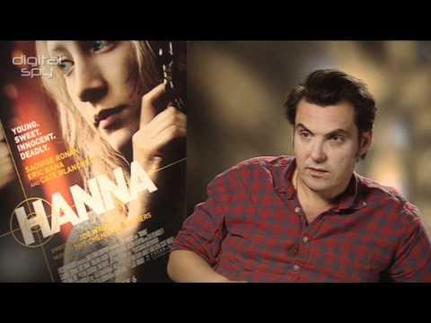 'Hanna' Director Joe Wright
