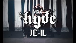 Hyde - Vixx (Je-iL Dance cover)