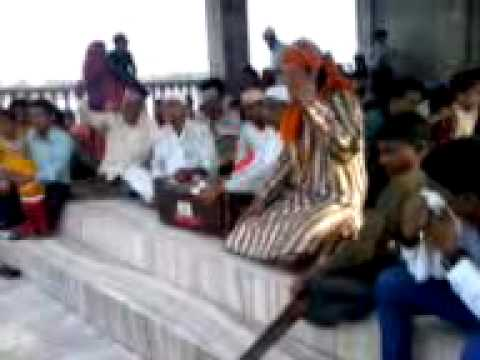 Kawali on  Haji Ali peer - Live record at Haji Ali Dargah Mumbai...