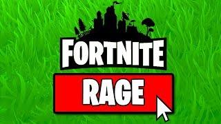 I HATE Fortnite.. (RAGE)
