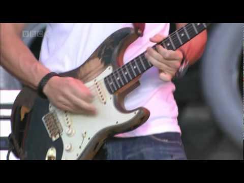 John Mayer - Belief Live