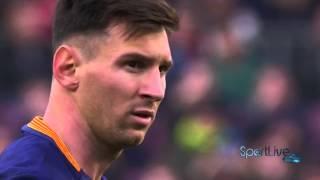 Самый лучший гол Messi