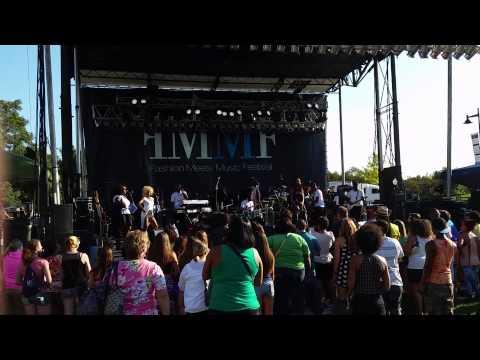 Michelle Williams Live FMMF part 2