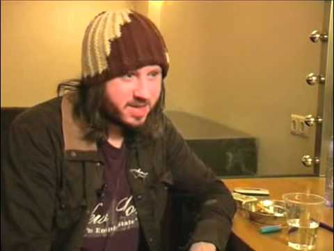 Interview Badly Drawn Boy - Damon Gough (part 5)