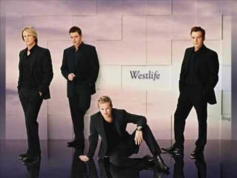 Westlife--Nothing's Gonna Change My Love For You