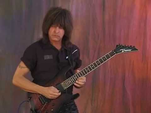 Speed Lives - No Boundaries - Michael Angelo Batio