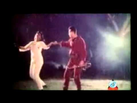 Salman Shah Bangla movie song Gan Ami Gay Jabo Ai Asore Asha...