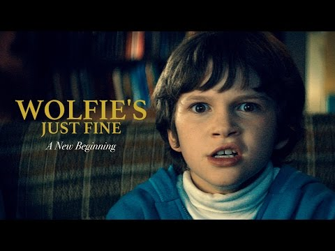 Wolfie's Just Fine A New Beginning music videos 2016 indie