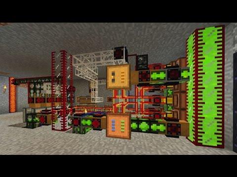 My Buildcraft S2E38 - Moonshine