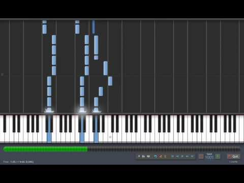 Synthesia - Ash Like Snow