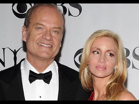 Kelsey Grammer's Expensive Divorce