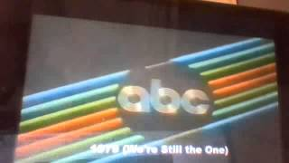 American Broadcasting Company logo history 1946-2016