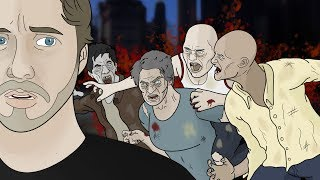 Are You Calling Me Fat? | World War Z