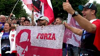 Robert Kubica: National Hero | Fan Films | 2019 Hungarian Grand Prix