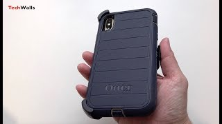 OtterBox Defender Series Pro Case for iPhone XS Max