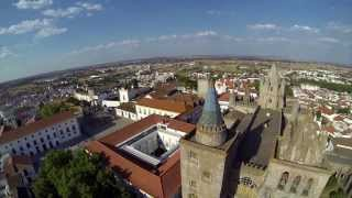 Historic Centre of Évora