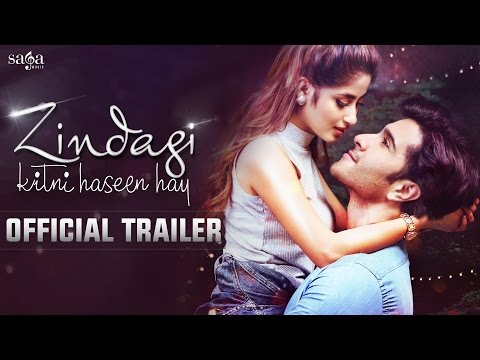 Zindagi Kitni Haseen Hay : Official Trailer - Latest Movie 2016 - UnisysMusic