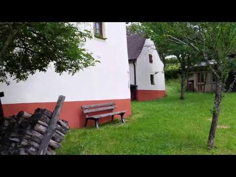 Gabriels Garten im Film JESUS LIEBT MICH