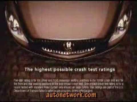 2008 Buick Enclave, реклама