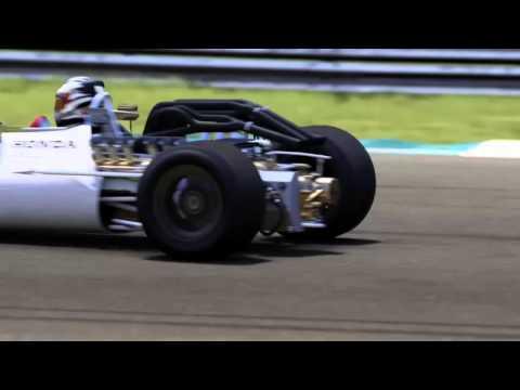 Forza Motorsport 6 - 1967 Honda RA300 - Indianapolis Motor Speedway (Grand Prix Circuit)