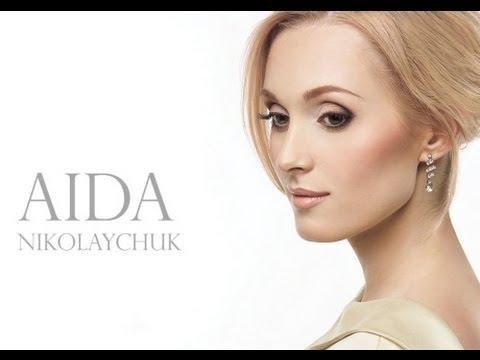 Aida Nikolaychuk - Lullaby - [ X- Factor-2 ]
