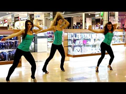 PJ-Dance \ Go-Go (Гоу-Гоу) | Школа танцев Biplix | Харьков