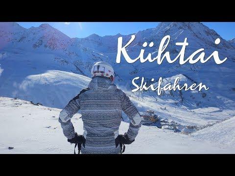 Kühtai - Skifahren   ReiseAbenteuer