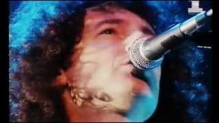 Watch Brian May Driven By You video