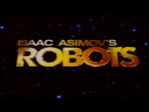 Black Hole of Board Games: Isaac Asimov's ROBOTS