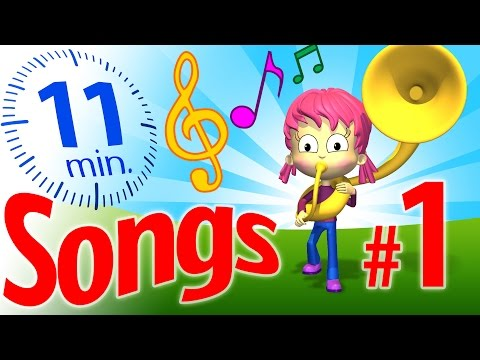 TuTiTu Specials- Songs Collection #1
