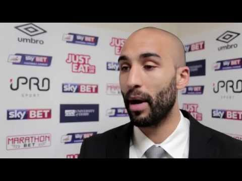 DERBY COUNTY 2-2 BIRMINGHAM CITY | Lee Grant Post Match