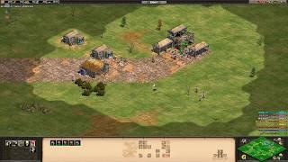 【小淳先生】《age of empires II HD》揪團打AI