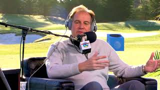 CBS Sports' Jim Nantz on The Dan Patrick Show | Full Interview | 2/8/18