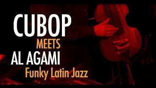 """CUBOP meets Al Agami   """"Could Duck-listen here-gonna´be funky"""""""