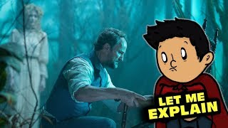 Winchester (2018) Ending Explained in 5 Minutes